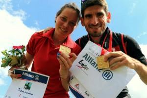 Antonia and Kiril