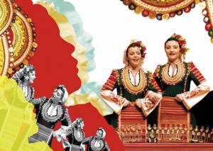 保加利亞女子合唱組合《Le Mystere d_opt